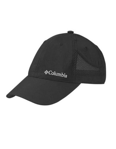 מוצרי קולומביה לנשים Columbia Tech Shade Hat - שחור