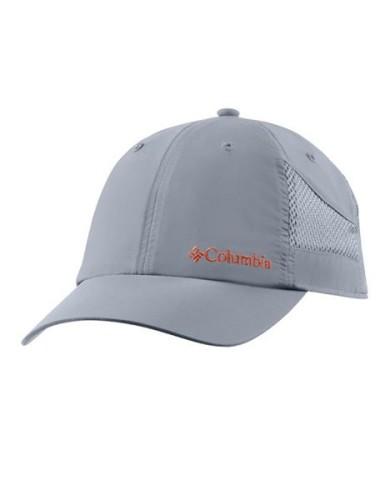 מוצרי קולומביה לנשים Columbia Tech Shade Hat - אפור