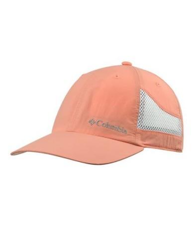 מוצרי קולומביה לנשים Columbia Tech Shade Hat - אפרסק