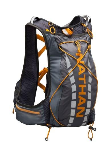 מוצרי Nathan לנשים Nathan VaporAir Race Vest - אפור