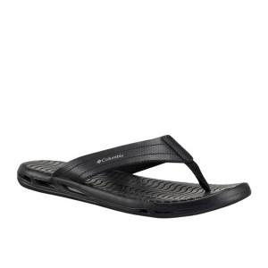 נעלי קולומביה לגברים Columbia Vent Cush Flip - שחור