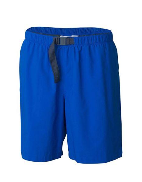 מוצרי קולומביה לגברים Columbia Whidbey II Short - כחול