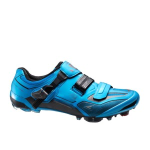 נעלי שימנו לגברים Shimano XC90 - כחול