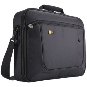 מוצרי Case Logic לנשים Case Logic 17.3Inch Laptop Briefcase - שחור