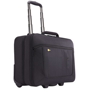 נעלי Case Logic לנשים Case Logic 17.3Inch Trolley Bag - שחור
