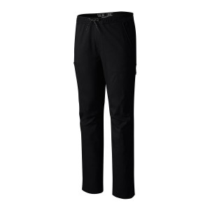 מוצרי Mountain Hardwear לגברים Mountain Hardwear AP Scrambler Pant - שחור