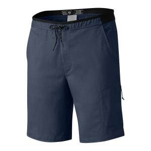 נעלי Mountain Hardwear לגברים Mountain Hardwear AP Scrambler Short - כחול כהה