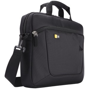 מוצרי Case Logic לנשים Case Logic 14.1Inch Slim Laptop Bag - שחור