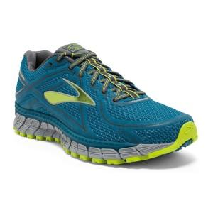 נעלי ברוקס לגברים Brooks Adrenaline ASR 13 - כחול