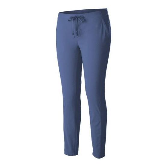 מוצרי קולומביה לנשים Columbia Anytime Outdoor Ankle - כחול