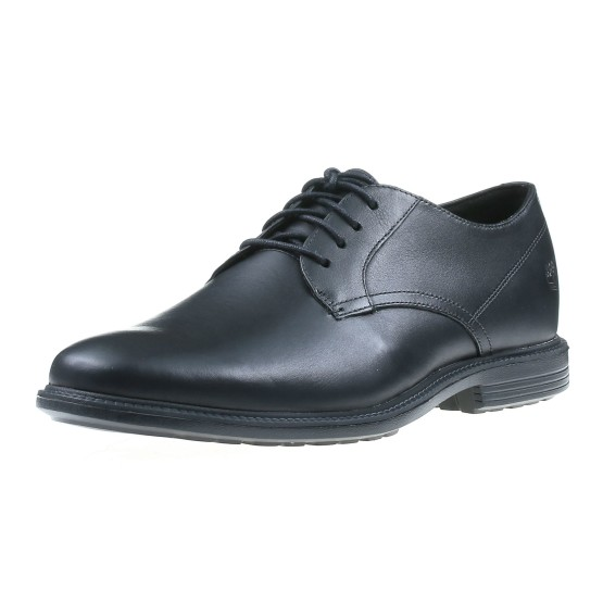 נעלי טימברלנד לגברים Timberland Arden Heights Oxford - שחור
