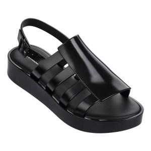 נעלי Melissa לנשים Melissa Boemia Platform - שחור