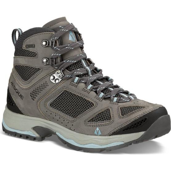 נעלי ווסק לנשים Vasque Breeze III GTX - חום