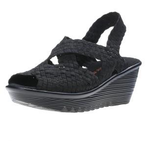 נעלי ברני מב לנשים Bernie Mev Brighten - שחור