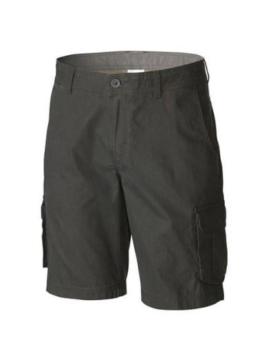 מוצרי קולומביה לגברים Columbia Chatfield Range Short - אפור כהה