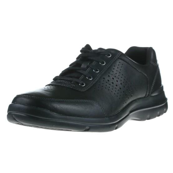 נעלי רוקפורט לגברים Rockport City Play Perfed - שחור