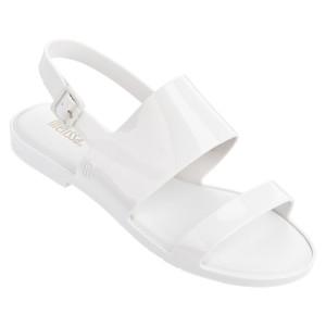 נעלי Melissa לנשים Melissa Classy - לבן