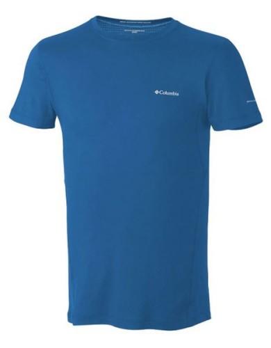 מוצרי קולומביה לגברים Columbia Coolest Cool II - כחול