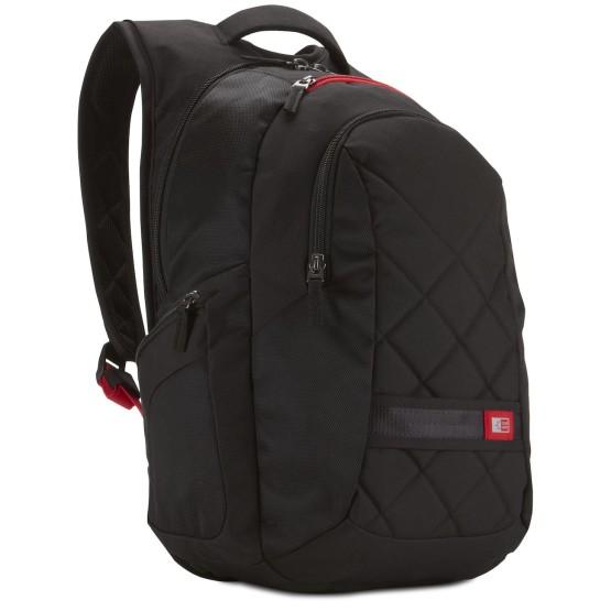 נעלי Case Logic לנשים Case Logic 16Inch Laptop Backpack - שחור