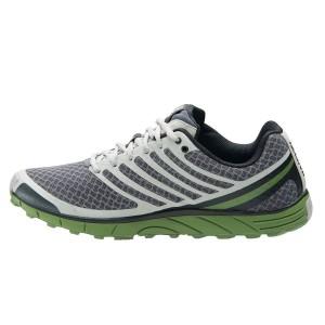 נעלי פרל איזומי לגברים Pearl Izumi EM trail N1 - אפור