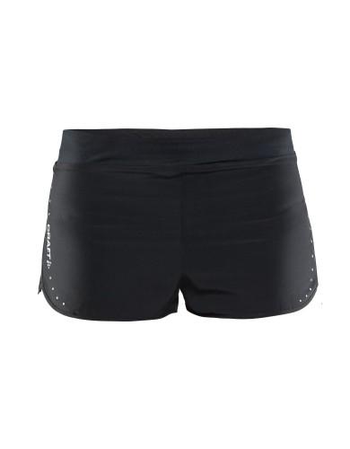 נעלי Craft לנשים Craft Essential 2Inch Shorts - שחור
