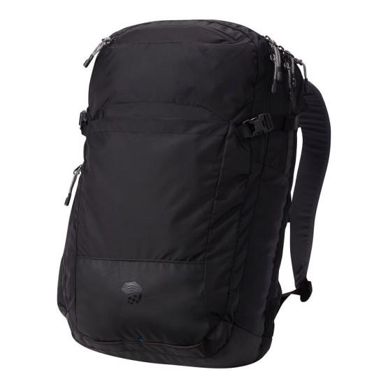 מוצרי Mountain Hardwear לנשים Mountain Hardwear Frequent Flyer 30L - שחור