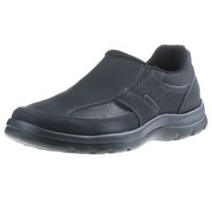 נעלי רוקפורט לגברים Rockport Get Your Kicks Slip On - שחור