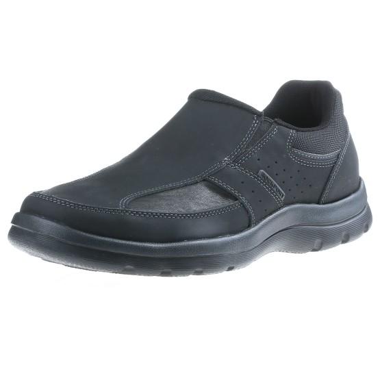 מוצרי רוקפורט לגברים Rockport Get Your Kicks Slip On - שחור