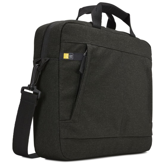מוצרי Case Logic לנשים Case Logic 14.1Inch Huxton Laptop Bag - שחור