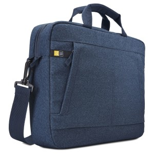 מוצרי Case Logic לנשים Case Logic 14.1Inch Huxton Laptop Bag - כחול