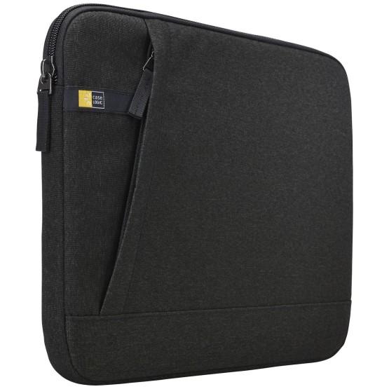 מוצרי Case Logic לנשים Case Logic 13.3Inch Huxton Laptop Sleeve - שחור