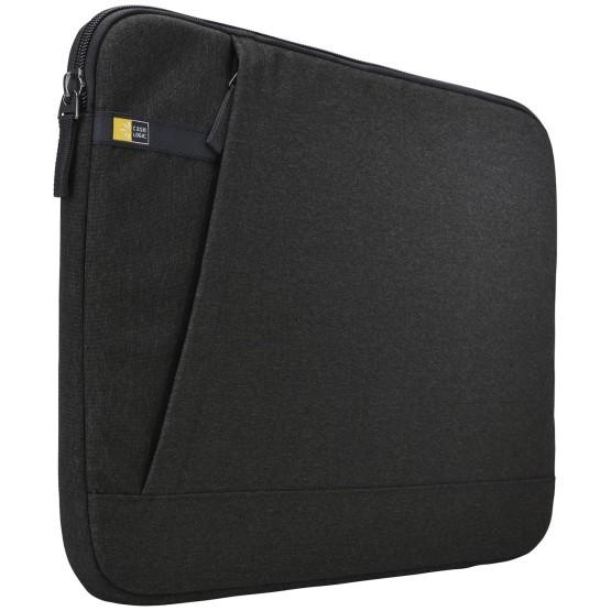 מוצרי Case Logic לנשים Case Logic 15.6Inch Huxton Laptop Sleeve - שחור