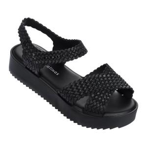 נעלי Melissa לנשים Melissa Hotness Plus Salinas - שחור