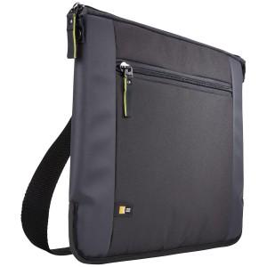 נעלי Case Logic לנשים Case Logic 14Inch Intrata Laptop Bag - אפור