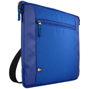 מוצרי Case Logic לנשים Case Logic 15.6Inch Intrata Laptop Bag - כחול