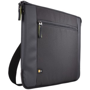 מוצרי Case Logic לנשים Case Logic 15.6Inch Intrata Laptop Bag - אפור