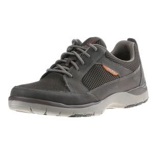 נעלי רוקפורט לגברים Rockport Kingstin Lace - חום