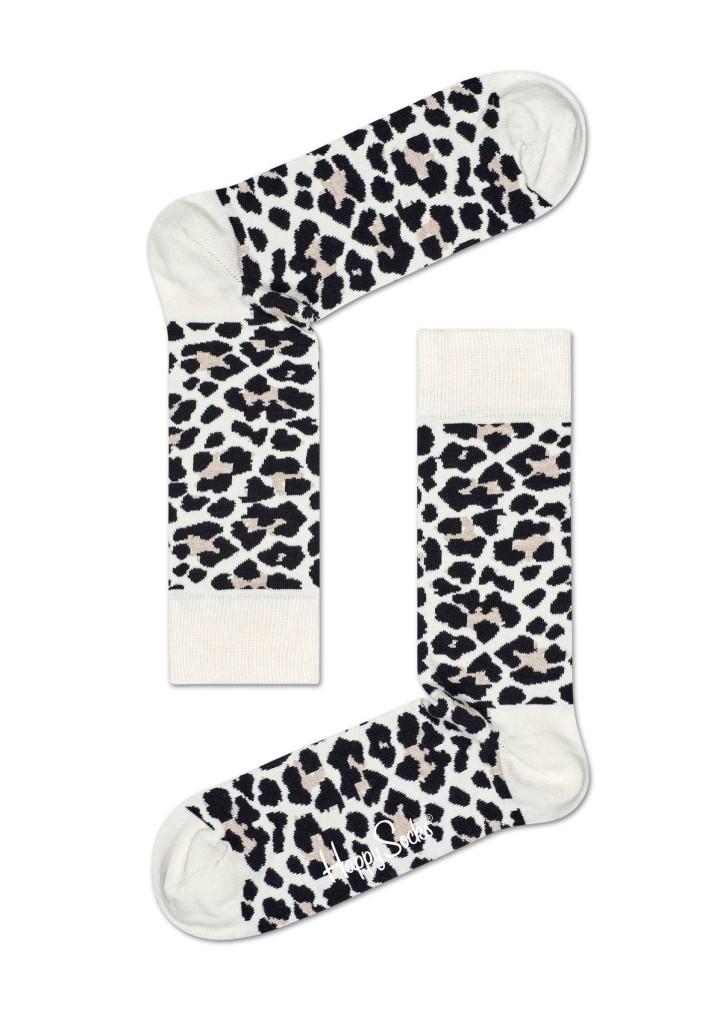 מוצרי Happy Socks לנשים Happy Socks Leopard - מנומר