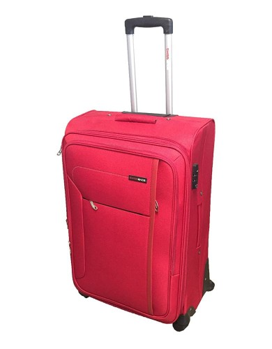 נעלי Swiss Bags לנשים Swiss Bags Lugano 24 - אדום