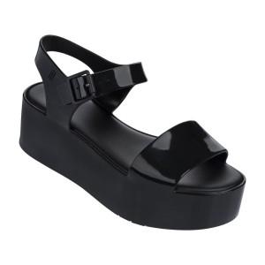 נעלי Melissa לנשים Melissa Mar - שחור