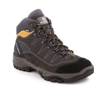 נעלי Scarpa לגברים Scarpa Mistral GTX - אפור