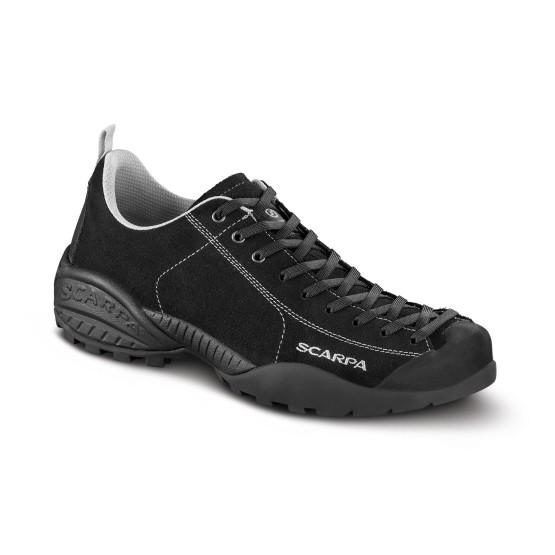 נעלי Scarpa לנשים Scarpa Mojito - שחור מלא