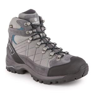 נעלי Scarpa לגברים Scarpa Nangpa-La - אפור