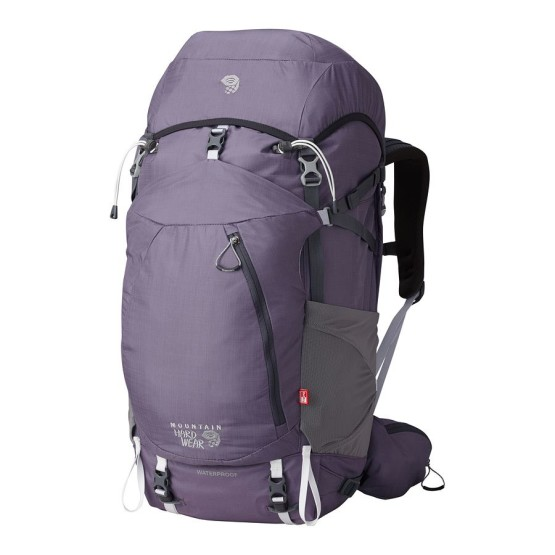 מוצרי Mountain Hardwear לנשים Mountain Hardwear Ozonic 60 Outdry - סגול
