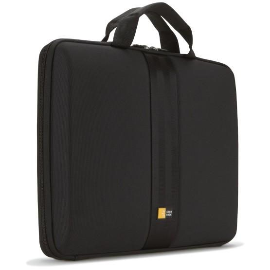 מוצרי Case Logic לנשים Case Logic 13.3Inch Laptop Hard Sleeve - שחור