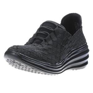 נעלי ברני מב לנשים Bernie Mev Rise Victoria - שחור