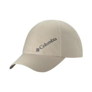 מוצרי קולומביה לגברים Columbia Silver Ridge Ball Cap II - בז'
