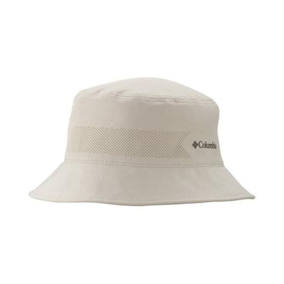 מוצרי קולומביה לנשים Columbia Silver Ridge Bucket Hat - בז'