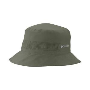 מוצרי קולומביה לנשים Columbia Silver Ridge Bucket Hat - חאקי