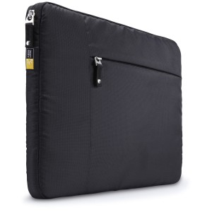 מוצרי Case Logic לנשים Case Logic 15.6Inch Laptop Slim Sleeve - שחור